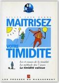 Librairie ISRI - Gilles Prod'Homme - Maîtrisez votre timidité
